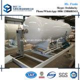 10m3 LPG que reenche a planta, LPG de enchimento ao cilindro do LPG e carro