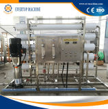 Mineralwasser-Behandlung-Filter-System