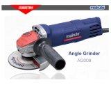 Makute Handenergien-Maschinen-Winkel-Schleifer mit Cer (AG008)