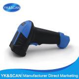 優秀な品質およびニースの出現のYk-980A第2 Iamgeのバーコードのスキャンナー