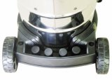 309-35L de acero inoxidable de tanque húmedo de polvo de agua seca aspirador con o sin zócalo