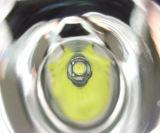 재충전용 LED 토치를 집중시키는 최고 종류 최고 장거리