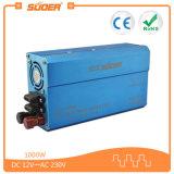 C.C 12V de Suoer 1000W à l'inverseur d'énergie solaire à C.A. 220V (SFE-1000A)