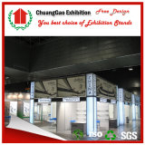 Resistente y Duradero Stand de Exhibición de Aluminio