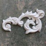 ポリウレタンアップリケおよび上張りの家具の鋳造物PUの装飾HnS011