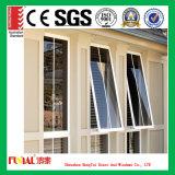 Vorfabriziertes Haus-Aluminium hing Fenster