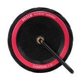 Hete Verkopende Openlucht Actieve Stereo Mini Draagbare Draadloze Spreker Bluetooth