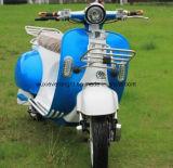رخيصة [60ف] [20ه] رومانيّ عطلة [إ-سكوتر] [1000و] درّاجة ناريّة كهربائيّة