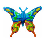 Крыло бабочки игры PVC игрушки партии раздувное