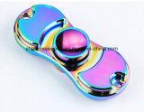 Hilandero Caliente-Vendedor de la mano del hilandero de la persona agitada de los colores de Duzzle de la alta calidad de Shineme (SMFH072)