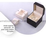 Просто пластичный прямоугольник цифров заготовки упаковывая электронную коробку подарка