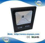 Yaye 18 neuestes des Entwurfs-Ce/RoHS der Zustimmungs-60W LED Tunnel-Licht Flut-des Licht-/LED des Flutlicht-LED