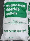 MgCl2 del commestibile per la fusione del ghiaccio (45%-47% CAS 7786-30-3))