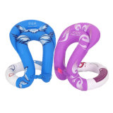 Aprendizaje amaestrador inflable de la natación del anillo de la nadada de los sacos hinchables del PVC o de TPU de las herramientas de la nadada
