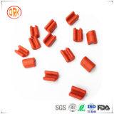 Piezas moldeadas OEM del caucho de silicón de la resistencia térmica