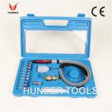 La rectifieuse pneumatique industrielle d'air micro meurent le nécessaire de rectifieuse (HN-6007K)