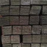 Il nero ASTM A500 gr. di marca di Youfa una tubazione quadrata per la scaffalatura