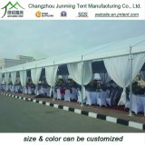 "12mx45m Cadre en aluminium ""a"" Shape Tent for Wedding"