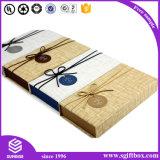 Bowknotの磁気贅沢な衣類の包装ボックス