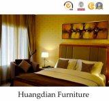 행정상 한 벌 룸 호텔 침실 세트 (HD224)