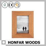 """decorazione poco costosa del blocco per grafici della foto di legno di pino 5 """" X7 """""""