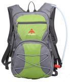 Form-Polyester-Wasser-Träger-Hydratation-Rucksack für das Komprimieren/Boking/Sport