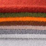 Tela mezclada de las lanas de la alpaca y de las lanas, gruesa para el invierno