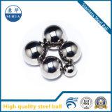 Talons ronds du ruban AISI304 inoxidable de bille en acier de 2 pouces
