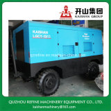 Kaishan LGCY-13/13A Dieselmotor-beweglicher Schraube Rotaty Kompressor