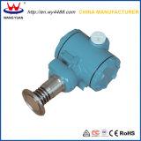 Transmetteur de pression de membrane de plissement de Wp435c