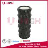 Estilo de alta densidad del neumático del rodillo del masaje del rodillo de la espuma de la textura 33*14