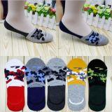 Formpatten-Kleid für Frauen-Tief-Schnitt-Socke