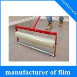 Film de protection de tapis