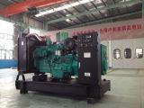 générateur diesel de 25kVA~1675kVA Cummins avec du ce reconnu (GDC)