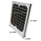 PVシステムのための10W太陽電池パネルの太陽モジュール