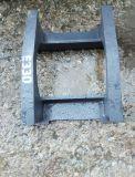 Protetor da ligação do protetor da trilha do aço de liga E330 E336 para a máquina escavadora