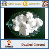 Monogliceridi distillati 95% come emulsionante Dmg (E471) Gms 40% Dmg 90% dell'alimento