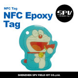 Tag Epoxy do Hf de RFID Nfc