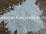 プラスチックPE PPのABS白いカラーMasterbatch