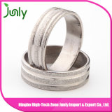 Кольцо перста повелительниц конструкции обручального кольца модели способа