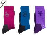 Vier Winter-Socken der Arten-Männer (RY-SC1671)