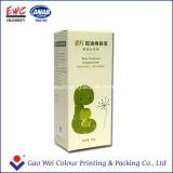 Cadre coloré de papier d'imprimerie de qualité