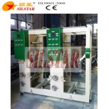 Rotogravura Two Color Plastic Film Printing Machine