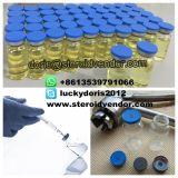 Mât injectable E 200mg Drostanolone Enanthate de stéroïdes anabolisant pour le culturisme