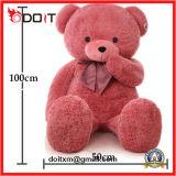 Urso enchido enorme do melhor urso da peluche do brinquedo do tipo do urso da peluche