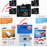 2GB 4GB 8GB 16GB 32GB 64GBの携帯電話マイクロSDのメモリ・カードTFのカード