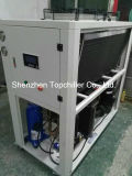 het Koelere Systeem van het Water van de Machine van het Lassen van het Koelmiddel 46000BTU/H R410A