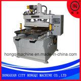 Hydraulische betätigende stempelschneidene Maschine
