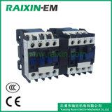 Tipi magnetici elettrici d'inversione di collegamento meccanici di Raixin Cjx2-09n di contattori Cjx2-N LC2-D di CA