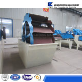 Hohe Kapazität Xsd Serie Silikon-Sand-Waschmaschine für Erz